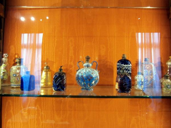 collezione Storp - Museo del Profumo - Venezia
