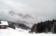 Malga Ces San Martino di Castrozza Trentino