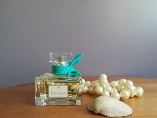 Dunes - eau de parfum - chypre floreale